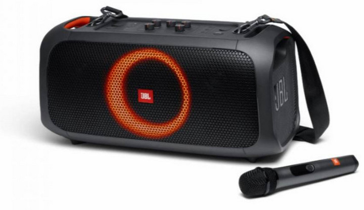 Loa JBL Partybox on-the-go